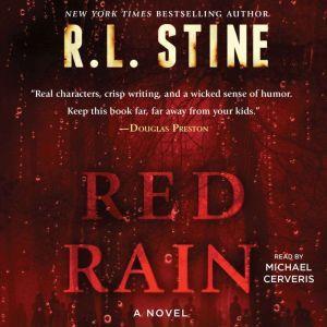 Red Rain, R.L. Stine