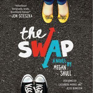 The Swap, Megan Shull