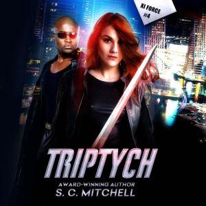 Triptych, S. C. Mitchell