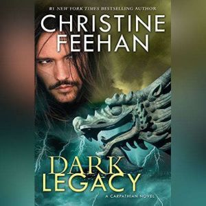 Dark Legacy, Christine Feehan