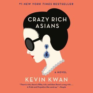 Crazy Rich Asians, Kevin Kwan