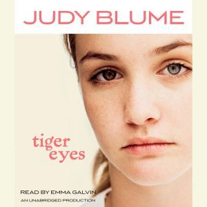 Tiger Eyes, Judy Blume