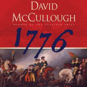 1776, David McCullough