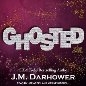 Ghosted, J. M. Darhower