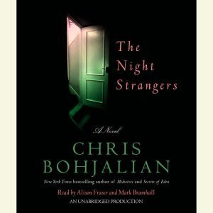 The Night Strangers, Chris Bohjalian