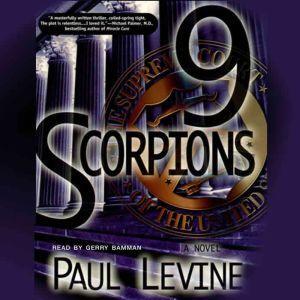 9 Scorpions, Paul Levine