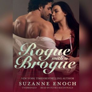 Rogue with a Brogue, Suzanne Enoch