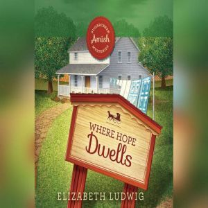 Where Hope Dwells, Elizabeth Ludwig