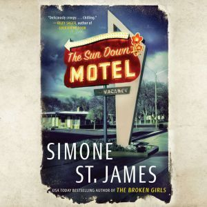 The Sun Down Motel, Simone St. James