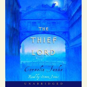The Thief Lord, Cornelia Funke