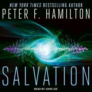 Salvation, Peter F. Hamilton