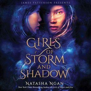 Girls of Storm and Shadow, Natasha Ngan