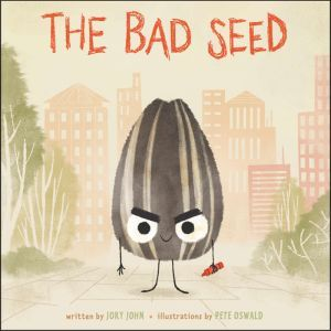 The Bad Seed, Jory John