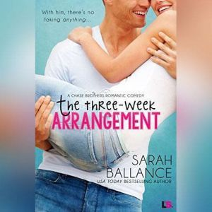 The Three Week Arrangement, Sarah Ballance