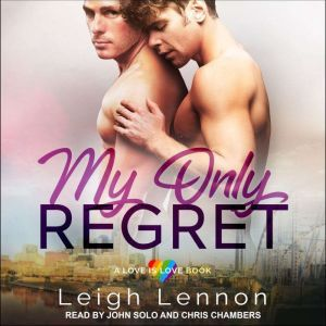 My Only Regret, Leigh Lennon