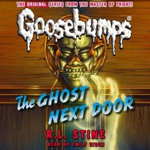 The Ghost Next Door, R.L. Stine