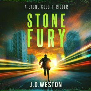 Stone Fury: A Stone Cold Thriller, J.D.Weston