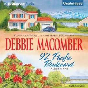 92 Pacific Boulevard, Debbie Macomber
