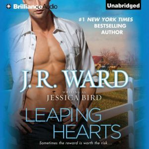 Leaping Hearts, J. R. Ward