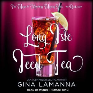Long Isle Iced Tea, Gina LaManna