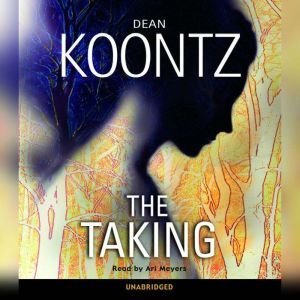 The Taking, Dean Koontz