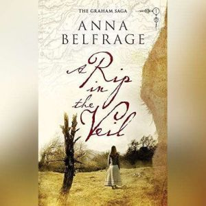 A Rip in the Veil, Anna Belfrage