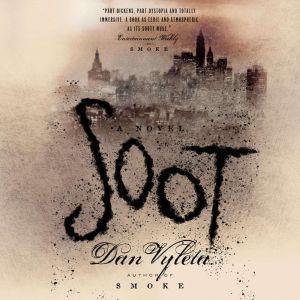 Soot: A Novel, Dan Vyleta
