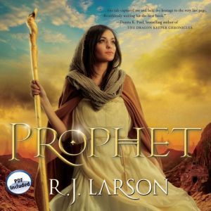 Prophet, R.J. Larson