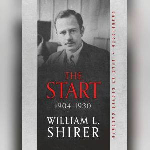 The Start, William L. Shirer
