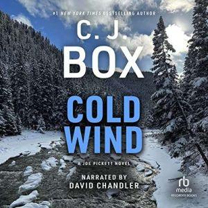 Cold Wind, C.J. Box