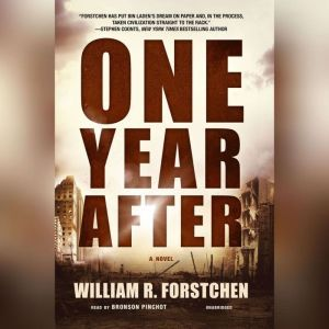One Year After, William R. Forstchen