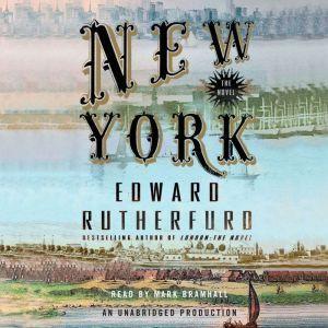 New York: The Novel, Edward Rutherfurd