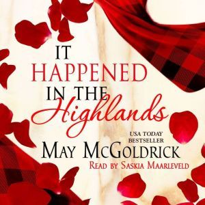 It Happened in the Highlands, May McGoldrick