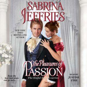 The Pleasures of Passion, Sabrina Jeffries