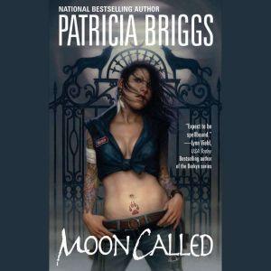 Moon Called, Patricia Briggs