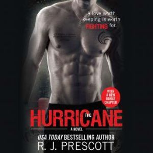 The Hurricane, R.J. Prescott