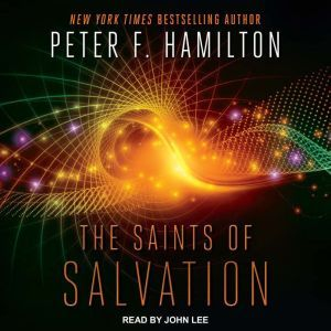 The Saints of Salvation, Peter F. Hamilton