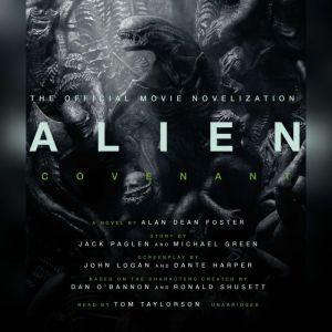 Alien: Covenant, Alan Dean Foster
