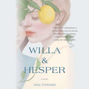 Willa & Hesper, Amy Feltman