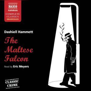 The Maltese Falcon, Dashiell Hammett