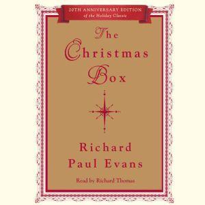 Christmas Box, Richard Paul Evans
