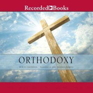 Orthodoxy, G.K. Chesterton