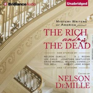 Mystery Writers of America Presents The Rich and the Dead, Mystery Writers of America