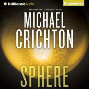 Sphere, Michael Crichton