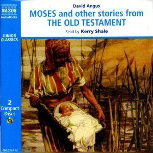 Moses, David Angus