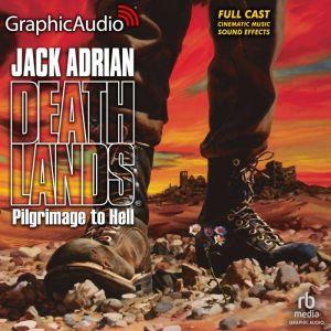 Pilgrimage to Hell, Jack Adrian