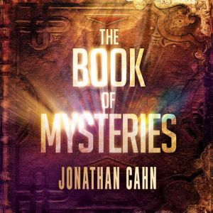The Book of Mysteries, Jonathan Cahn