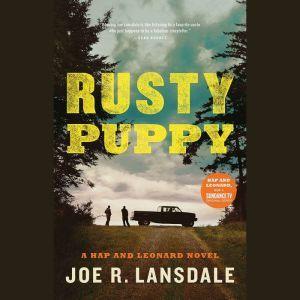 Rusty Puppy, Joe R. Lansdale