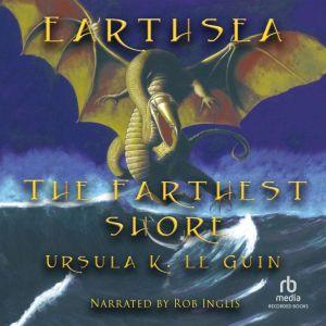The Farthest Shore, Ursula K. Le Guin