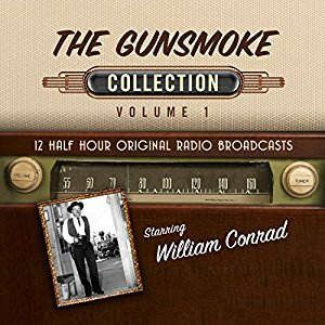 The Gunsmoke, Collection 1, Black Eye Entertainment